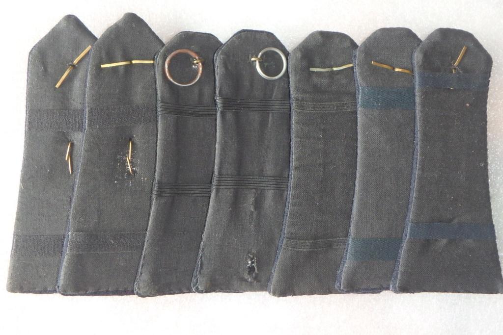 Quelques insignes de coiffure français P3230011