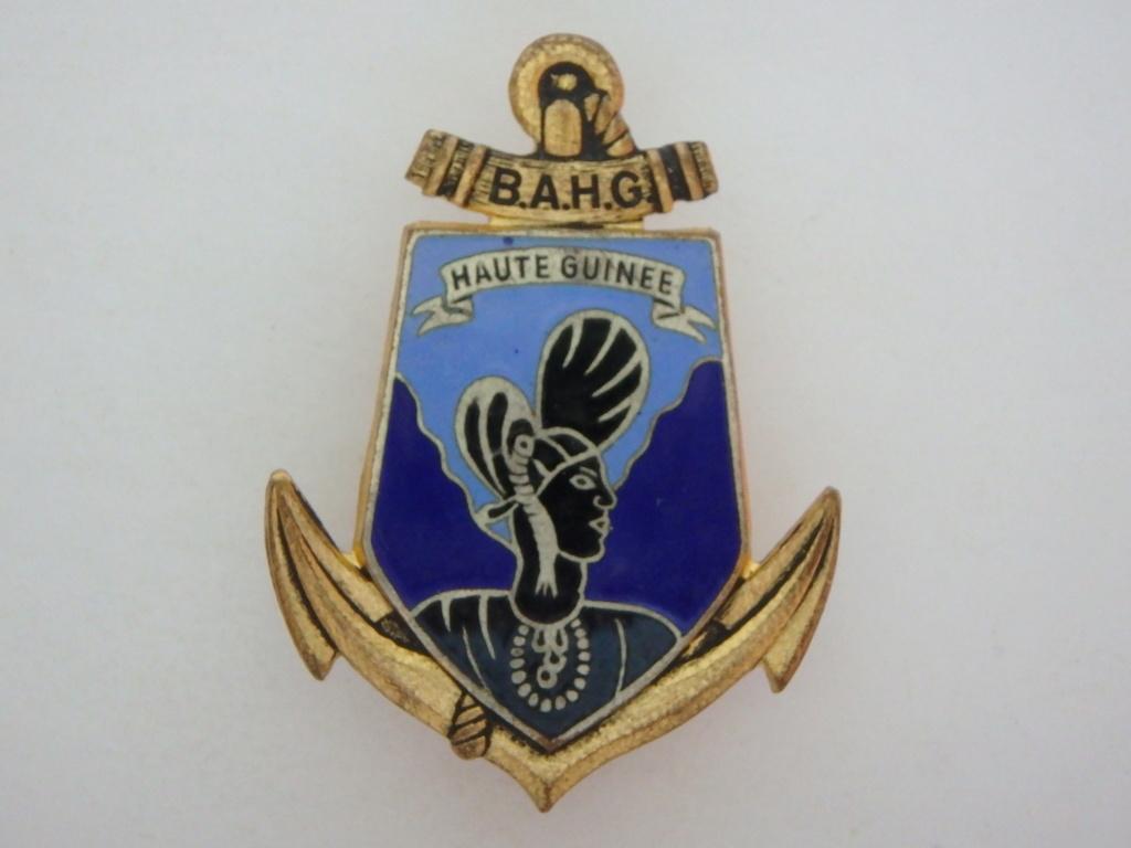 insigne et description troupe colonial P9280110