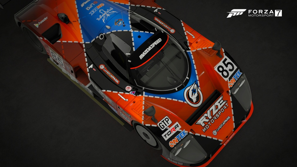 TORA 8 Hours of Indianapolis - Livery Inspection - Page 2 D4ffd310