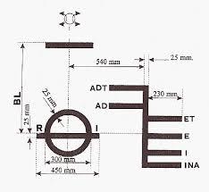 Occhio di Plimsoll (marca del bordo libero) Occhio10