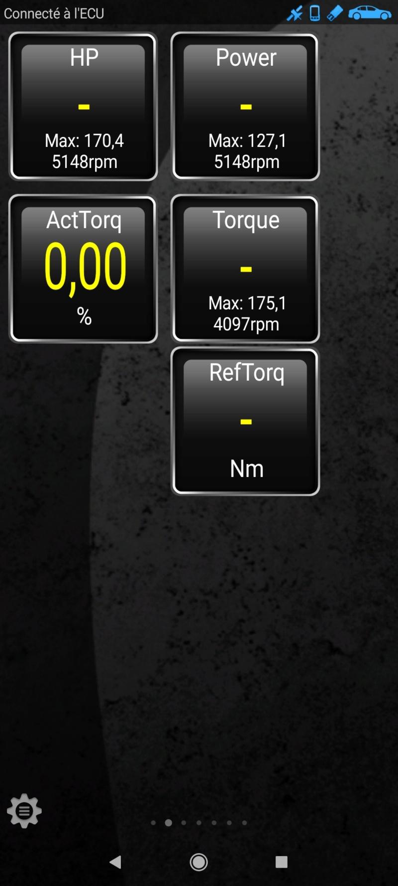 [F4RT85] Laguna III.1 GT 4C 2L TURBO 205 (Barres de toit) - Page 5 Screen20