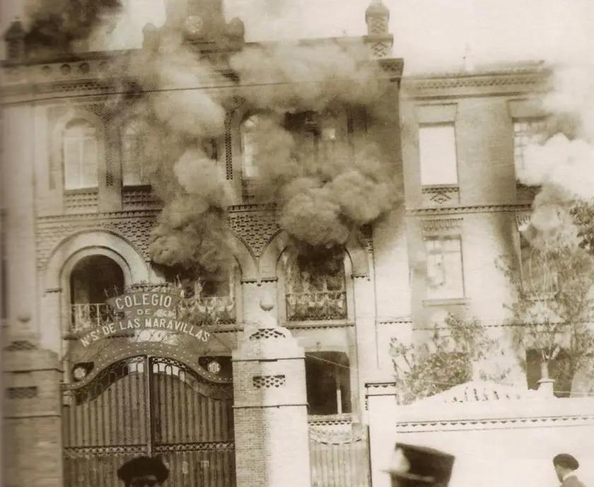 Mayo de 1931, la quema de conventos Efc5ih10