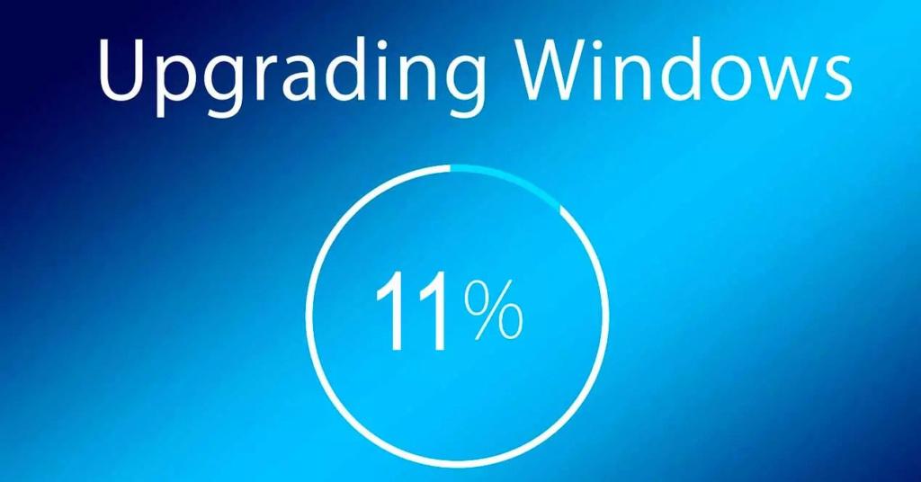 Todo lo que Windows 11 debería dejar atrás de Windows 10 Upgrad10