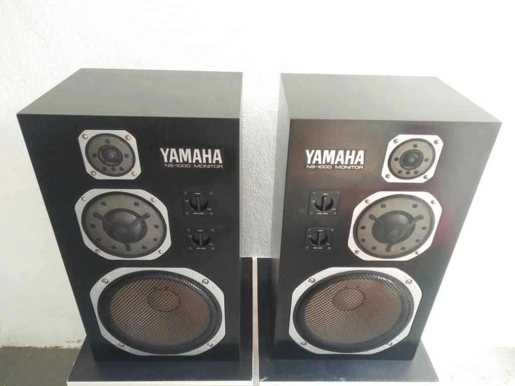 Yamaha NS 1000M Whatsa13