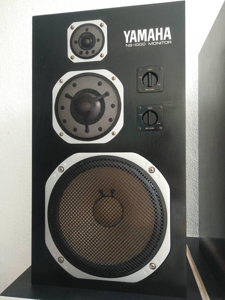 Yamaha NS 1000M Whatsa14