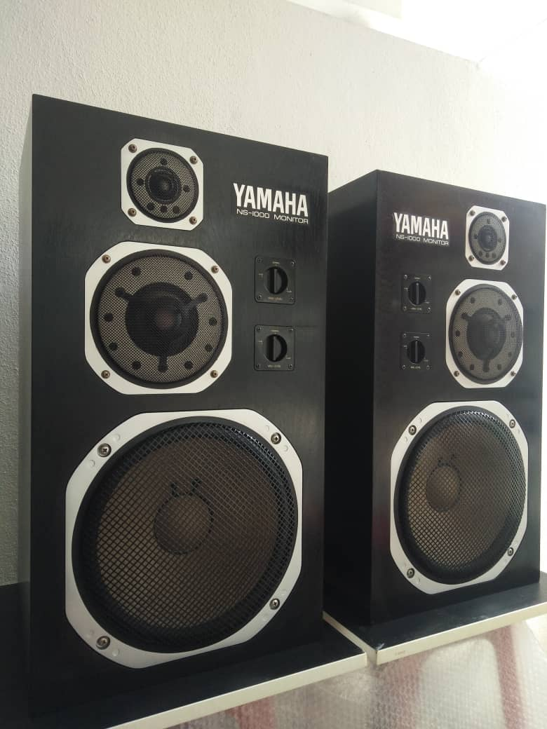 Yamaha NS 1000M Whatsa15