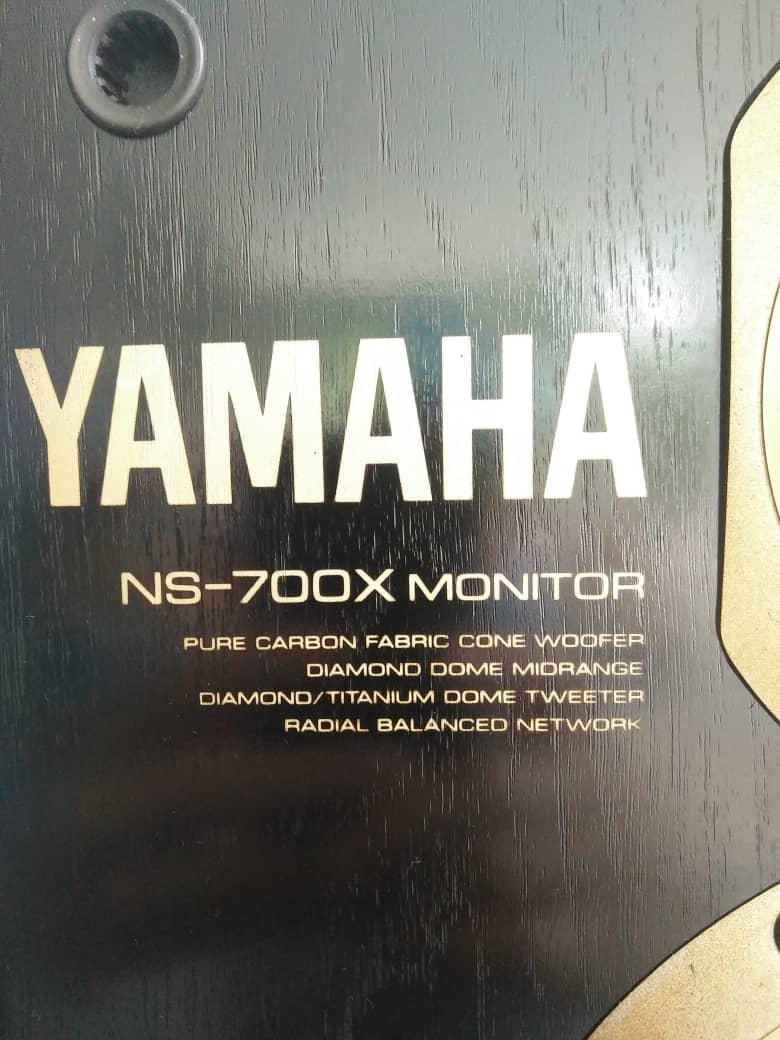 Yamaha NS 700X (Limited) Whatsa16