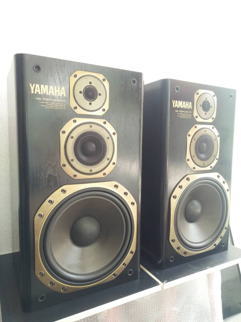 Yamaha NS 700X (Limited) Whatsa18