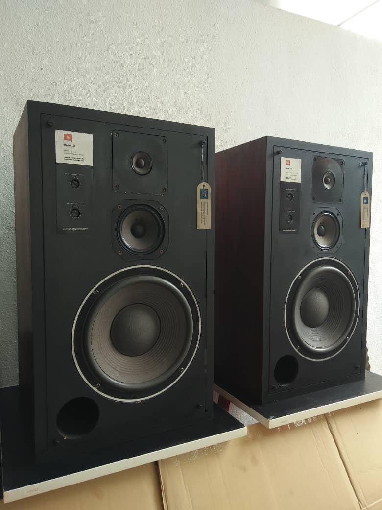 JBL L50 Alnico (SOLD) Whatsa19