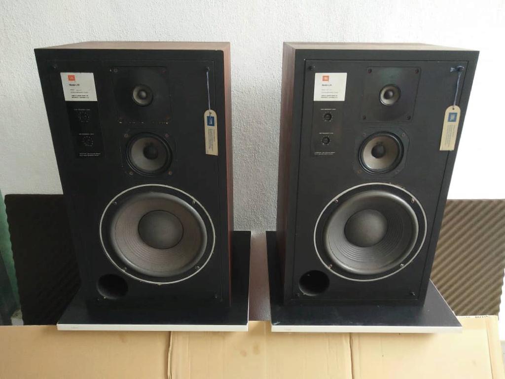 JBL L50 Alnico (SOLD) Whatsa21