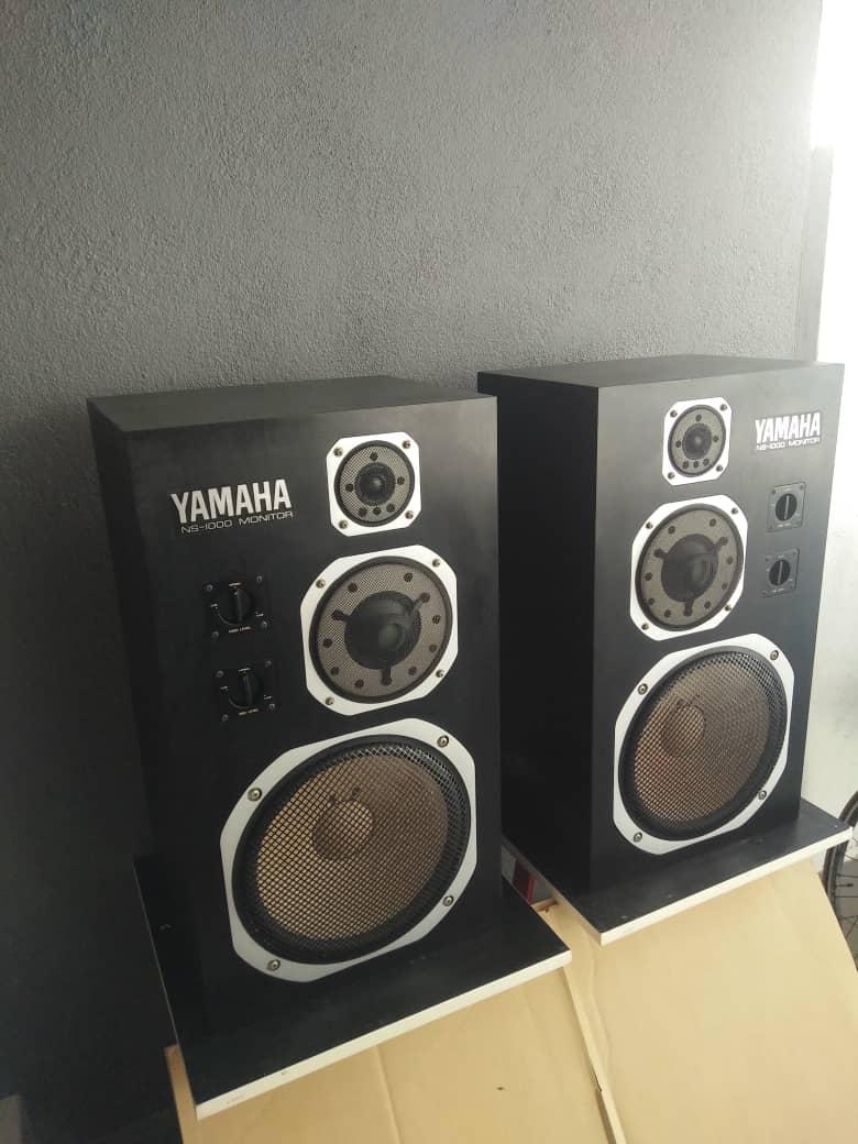 Yamaha NS 1000M Whatsa28