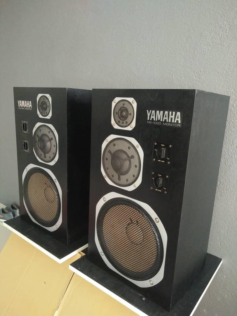 Yamaha NS 1000M Whatsa29