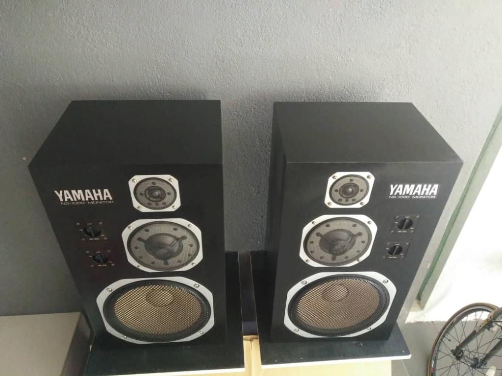 Yamaha NS 1000M Whatsa30