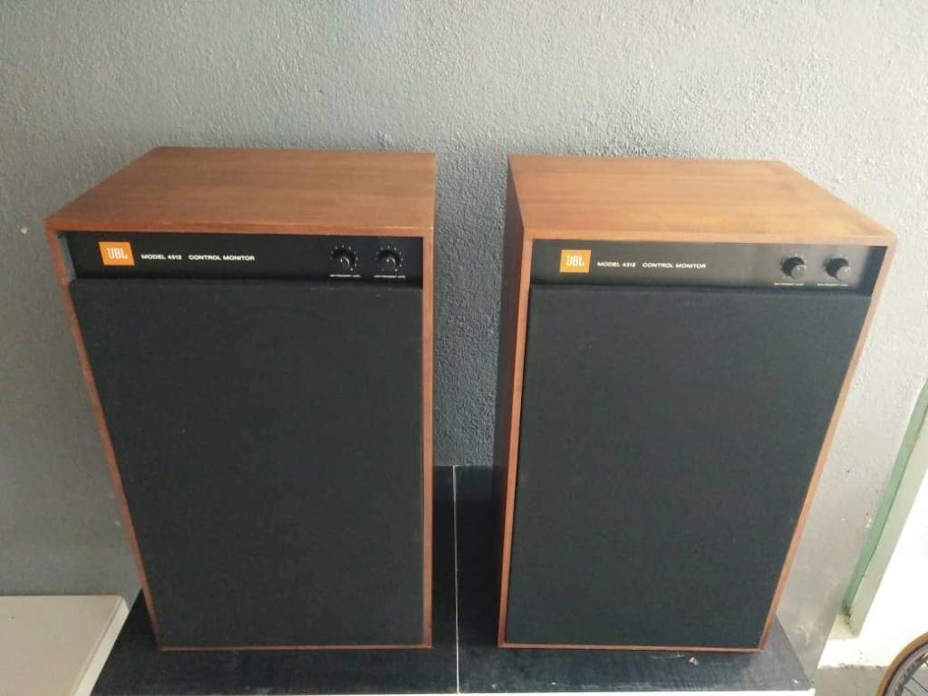 JBL 4312 - Good quality (SOLD) Whatsa37