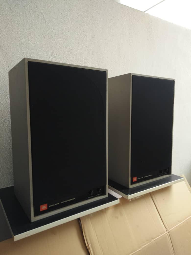 JBL 4311B Vintage Speaker Whatsa61