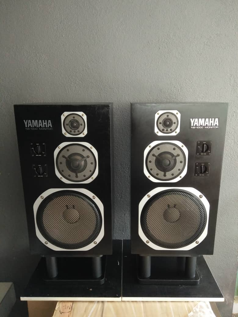 Yamaha NS 1000M Whatsa70
