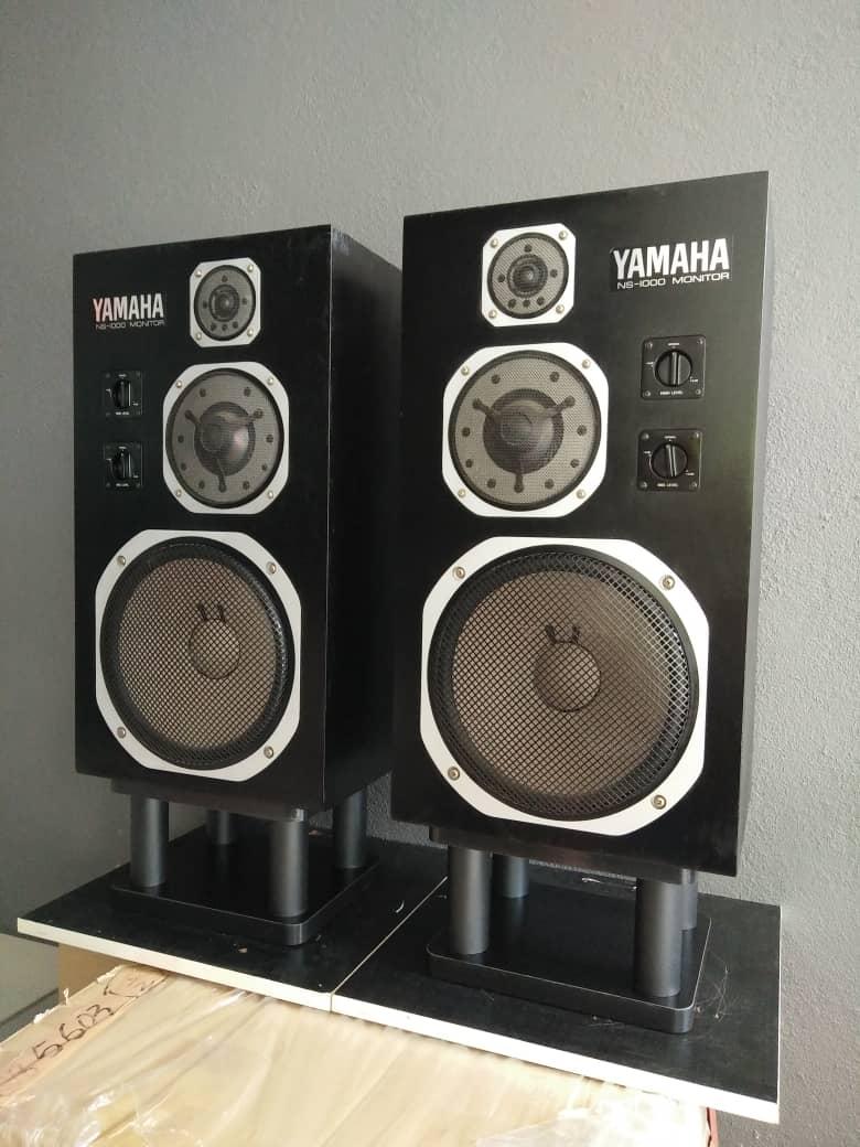 Yamaha NS 1000M Whatsa72