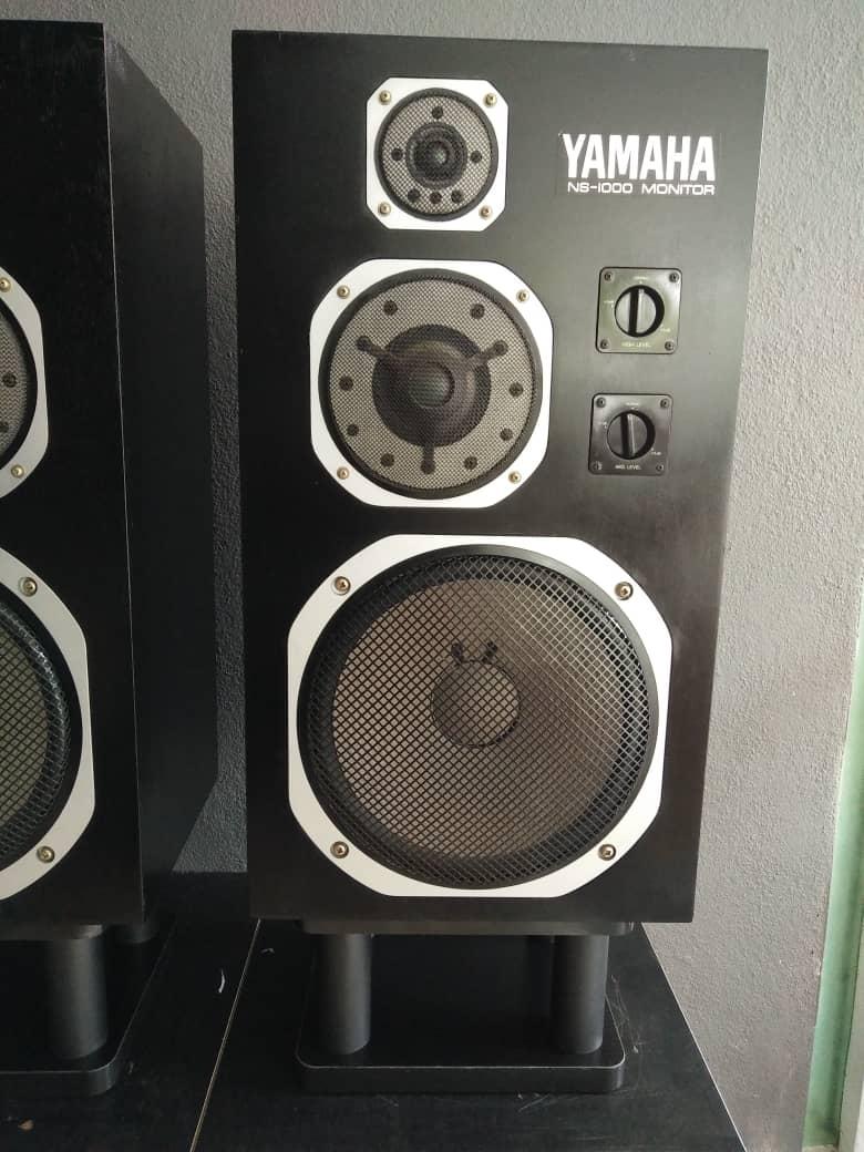 Yamaha NS 1000M Whatsa73