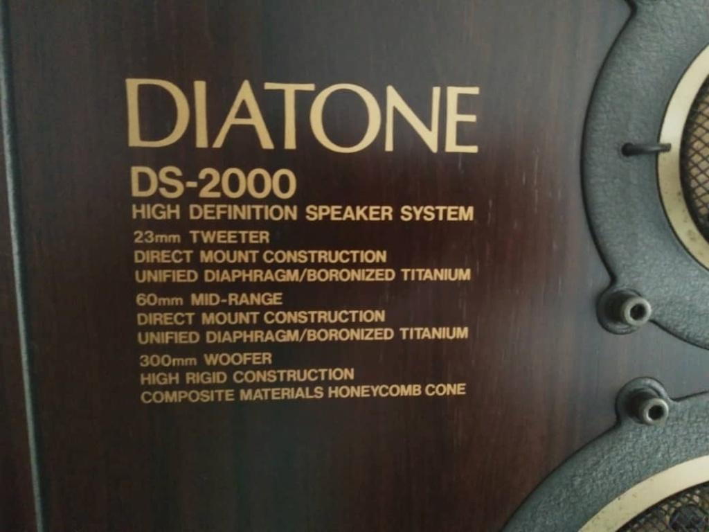 Diatone DS 2000 Whatsa84