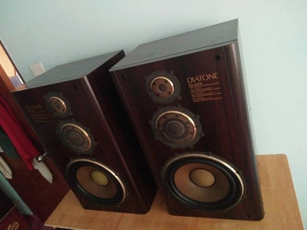 Diatone DS 2000 Whatsa87