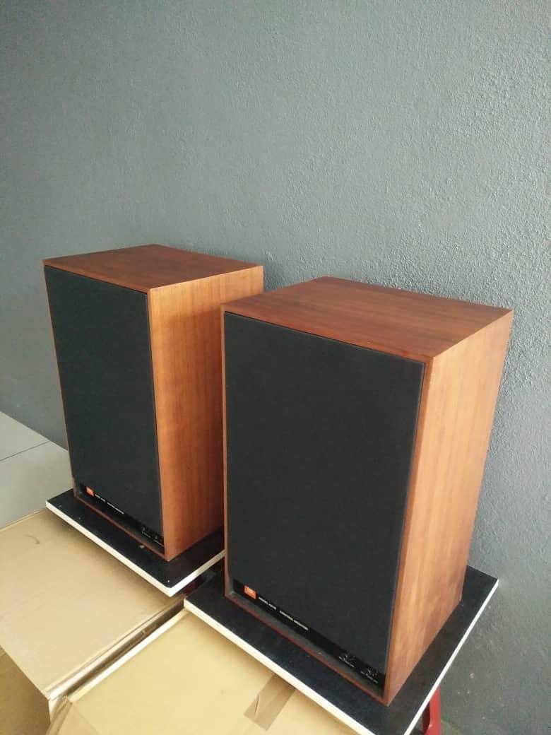 JBL 4311B Vintage Speaker Whatsa89