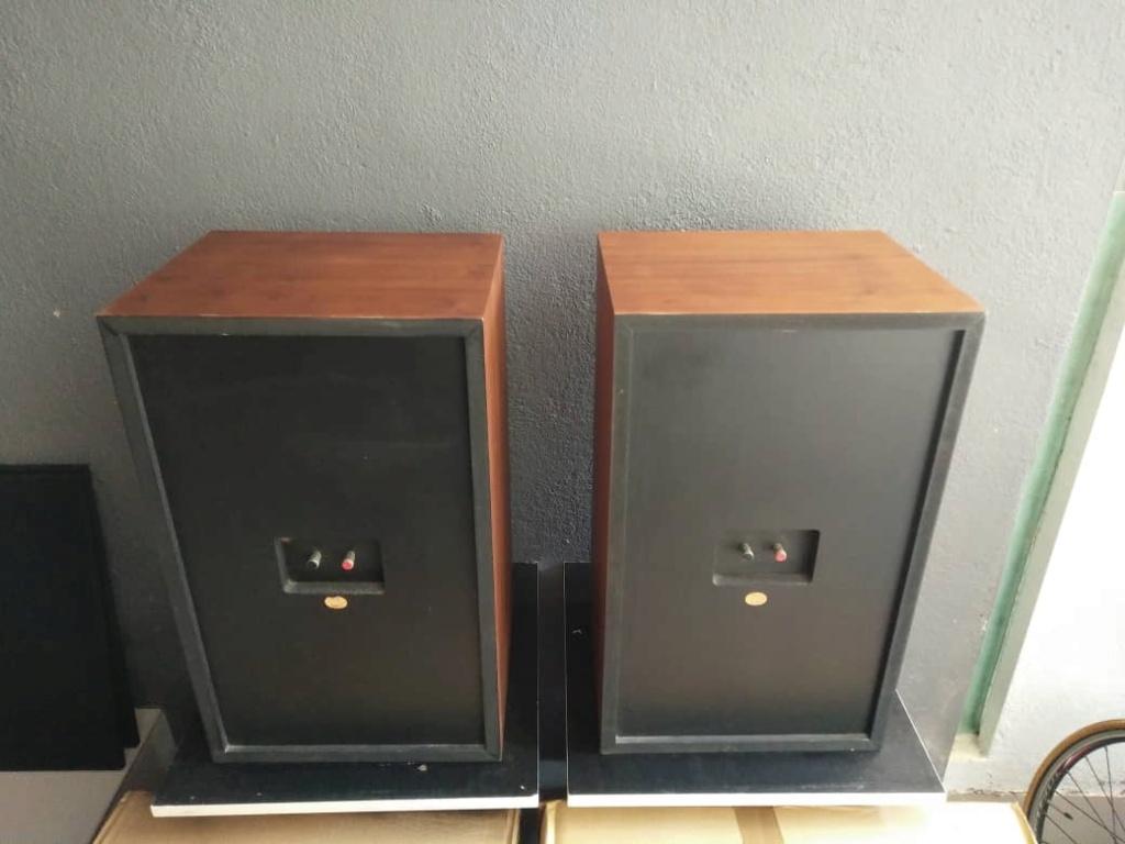 JBL 4311B Vintage Speaker Whatsa92