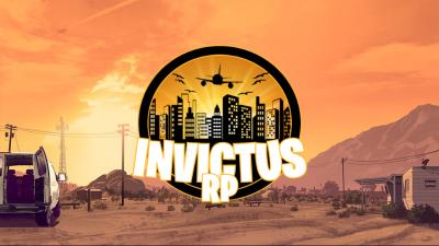 Comunidad InvictusRP