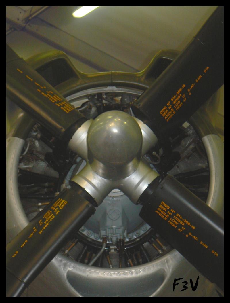 Type d'hélice monté sur le Corsair... P1040310