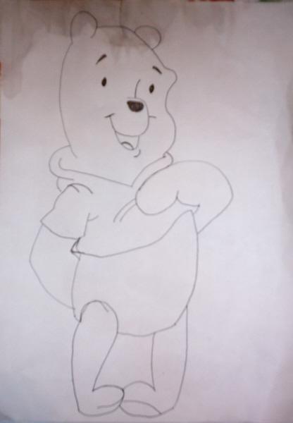 Winnie l'ourson et ses amis Imag0014