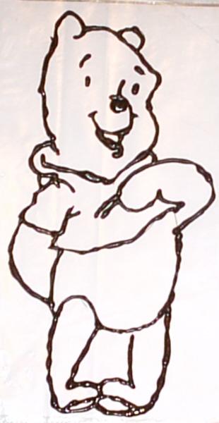 Winnie l'ourson et ses amis Imag0015