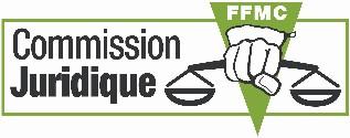 Commission Juridique FFMC