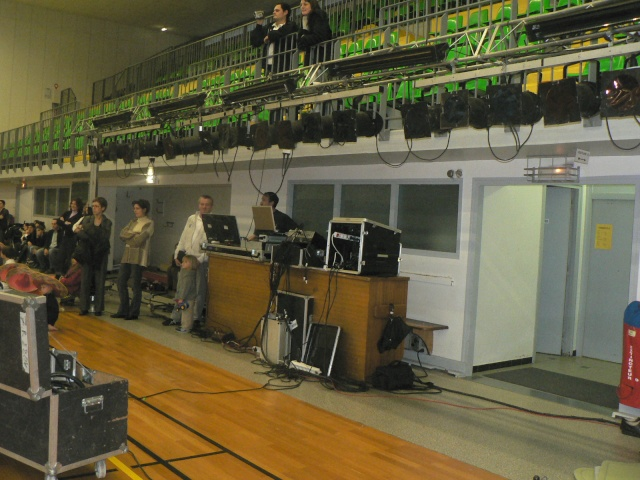 LE GALA DU 1er DECEMBRE 2007... P1040111