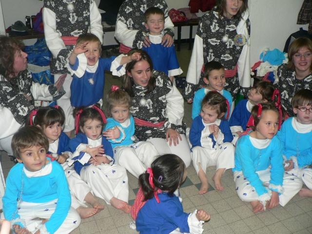 LE GALA DU 1er DECEMBRE 2007... P1040215