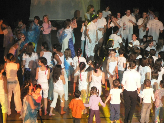 LE GALA DU 1er DECEMBRE 2007... P1040512