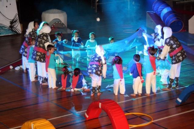 LE GALA DU 1er DECEMBRE 2007... Specta11