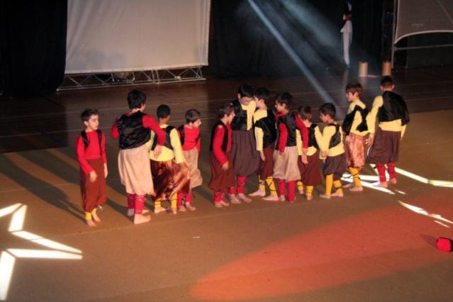 LE GALA DU 1er DECEMBRE 2007... Specta19