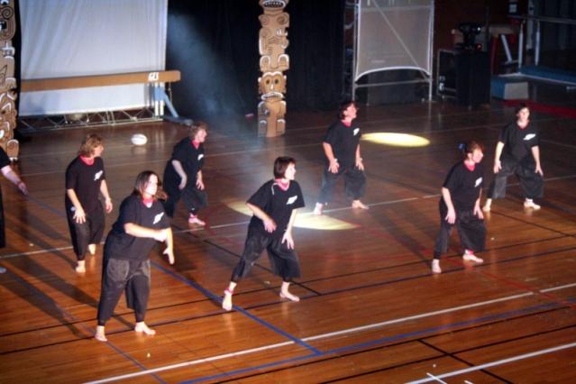 LE GALA DU 1er DECEMBRE 2007... Specta22