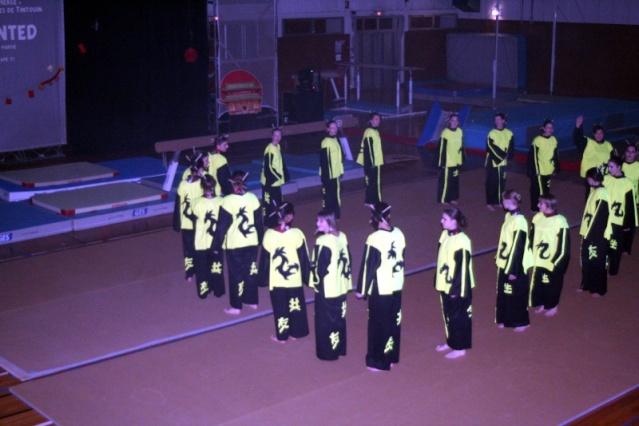 LE GALA DU 1er DECEMBRE 2007... Specta24