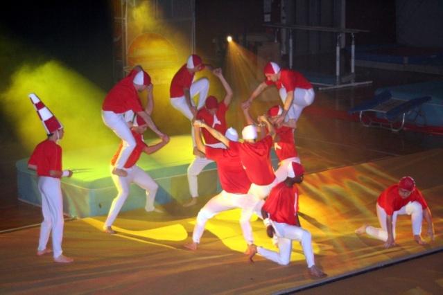 LE GALA DU 1er DECEMBRE 2007... Specta26