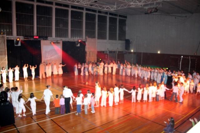 LE GALA DU 1er DECEMBRE 2007... Specta30