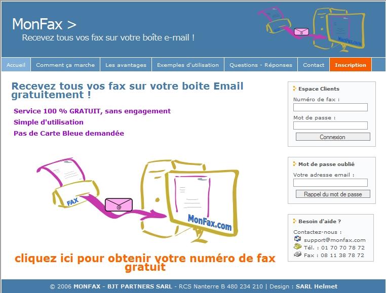 quelques sites pour aider l'environnement Monfax10