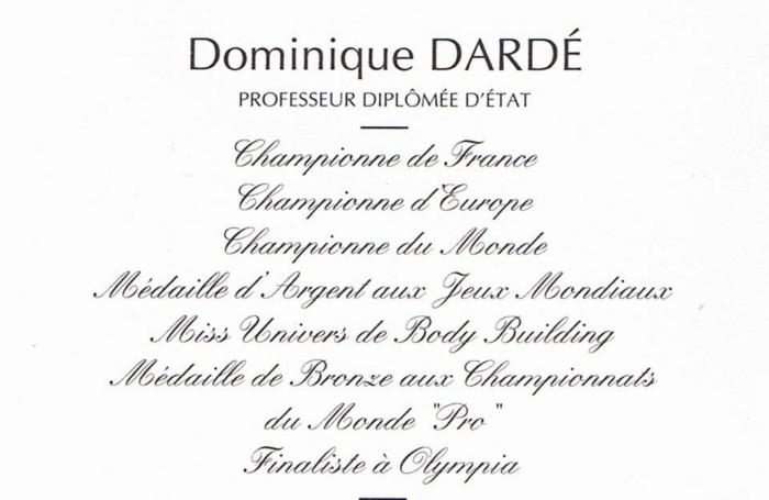 Dominique - Dominique DARDE Cci00098