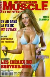 fitness - Le Monde du Muscle et du Fitness ( revue française ) M5741111