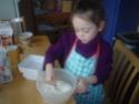 La cuisine selon Juliette Saint-13