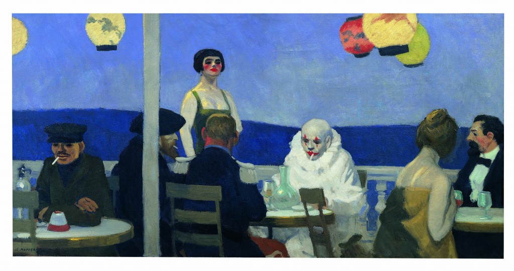 Edward Hopper  - Page 3 11512210