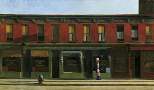 Edward Hopper  - Page 4 30totu11