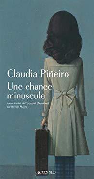 Claudia Pineiro 41znqx10