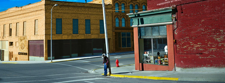 Edward Hopper  - Page 4 Knocki10