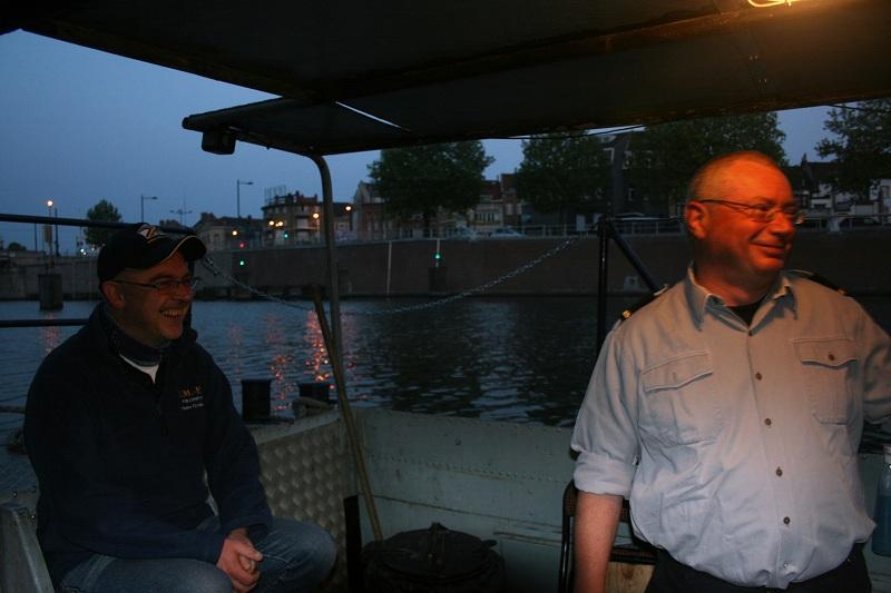 navigation avec le Sambre le 30-04 et 01-05-2011 Sambre23