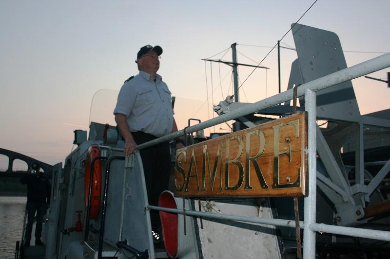 navigation avec le Sambre le 30-04 et 01-05-2011 Sambre25